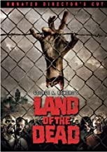 Land of the Dead (Unrated Director's Cut, Full Screen) (Bilingual) [Import]