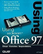 Using Microsoft Office 97