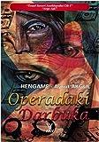 Operadaki Darbuka: 'Temel Serseri Ansiklopedisi Cilt.1' - 'Argo : Aşk'