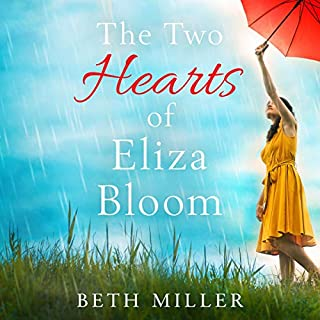 The Two Hearts of Eliza Bloom cover art