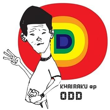 Kwai Raku EP
