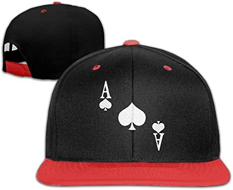 Ace of spades hat _image3