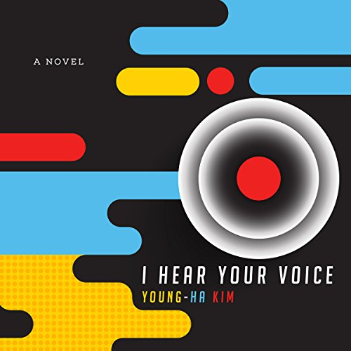 I Hear Your Voice audiobook cover art