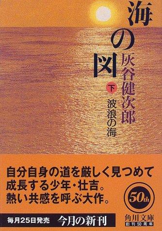 海の図〈下〉波浪の海 (角川文庫)の詳細を見る