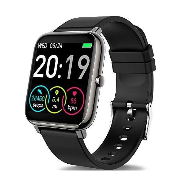 Smartwatch Motast Fitnessuhr 1