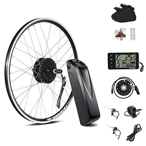Kit Vélo Electrique SEASON 26 Pouces E-Bike