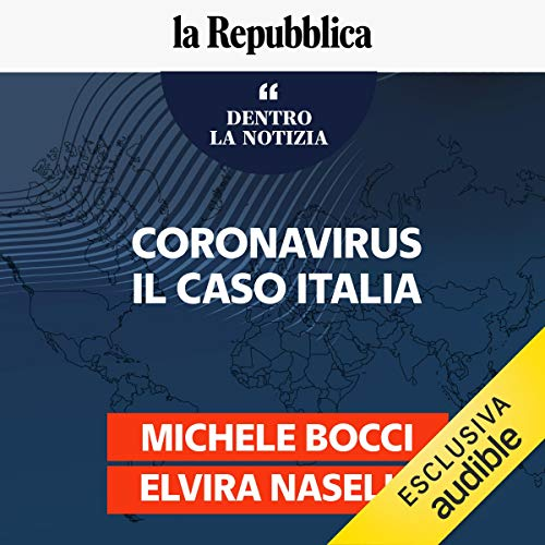 Couverture de Coronavirus, il caso Italia