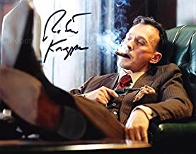 ROBERT KNEPPER as Sid Rothman - Mob City GENUINE AUTOGRAPH