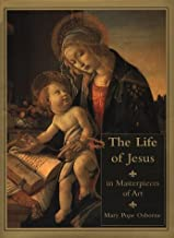 The Life of Jesus in Masterpieces of Art (Viking Kestrel Picture Books)
