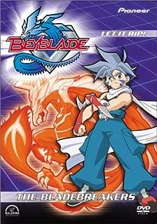 Beyblade: The Bladebreakers - Volume 2