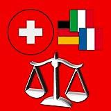 lessico giuridico in 3 lingue