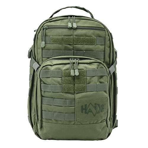HAIX Tactical Rucksack Oliv