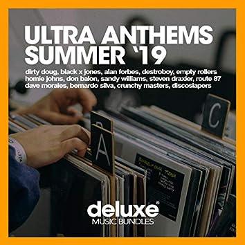 Ultra Anthems Summer '19