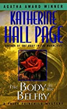 The Body in the Belfry: A Faith Fairchild Mystery by Katherine Hall Page (2001-04-03)