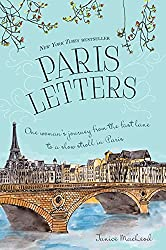 Paris Letters - books you should read before visiting Paris