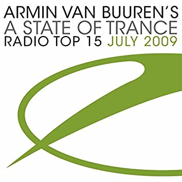A State Of Trance Radio Top 15 - July 2009 (Inlcuding Classic Bonus Track)