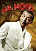 Mr. Moto Collection, Vol. 1