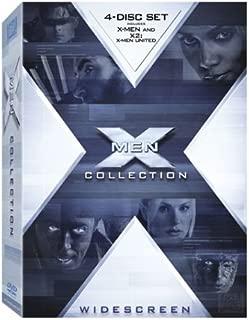 X-Men Collection: X-Men / X2: X-Men United