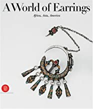A World of Earrings: Africa, Asia, America (Ghysels Collection)