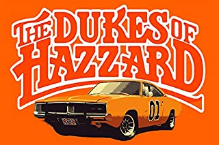 dukes of hazzard boss hog car