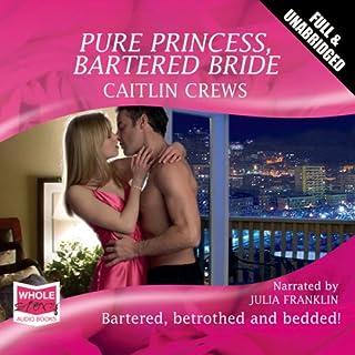 Pure Princess, Bartered Bride cover art