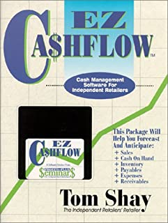 EZ Cashflow: Cash Software Management for Independent Retailers