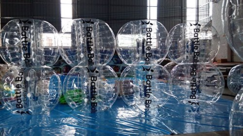 Battle Balls Bubble Soccer Ball - from (1.5m)