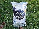 Dream Baits Groundbait Method - & Stickmix 1kg Voodoo+ DDB059 Futter Grundfutter Groundbait Angelfutter Karpfenfutter