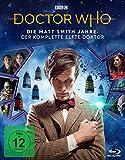 Doctor Who – Die Matt Smith Jahre: Der komplette 11. Doktor LTD.