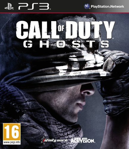 Call Of Duty: Ghosts [Importacin Inglesa]