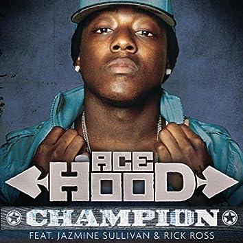 Champion (Edited Version)