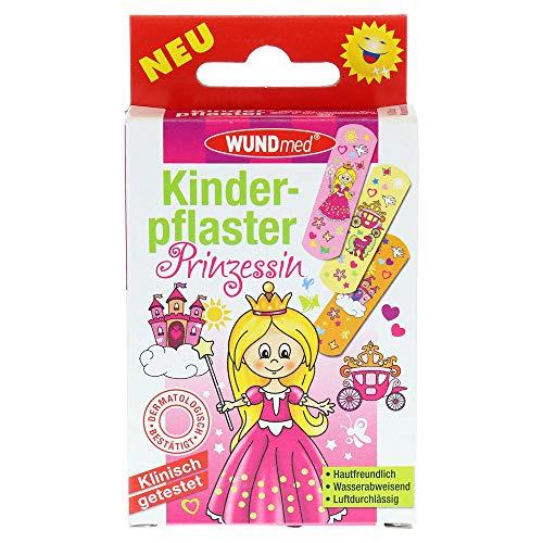 KINDERPFLASTER Prinzessin 10 St
