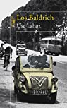 Los Baldrich par Lahoz