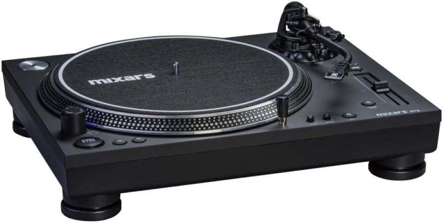 Mixars STA S-Arm High Torque - Popular brand in the world Turntable DJ New [Alternative dealer]