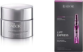 BABOR DOCTOR LIFTING CELLUAR Collagen Booster Cream, Anti-Falten-Creme mit..