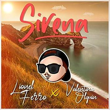 Sirena (Remix)