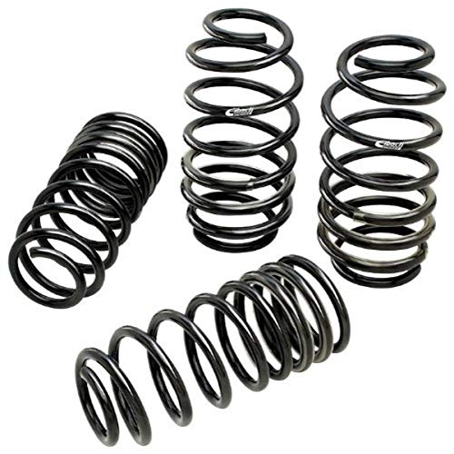 Hotchkis 1901F 1 Lowering SB Front Coil Spring for GM A-Body 64-72