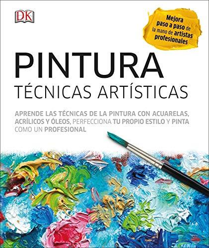 Pintura. Técncias Artísticas: Técnicas artísticas (Estilo de vida)
