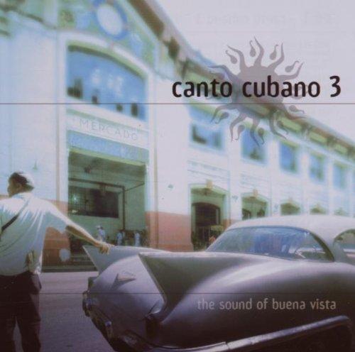 Canto Cubano 3