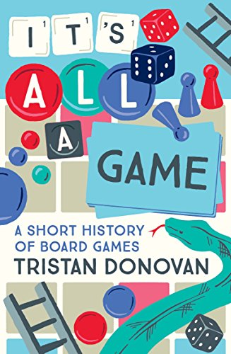 It's All a Game: A Short History...