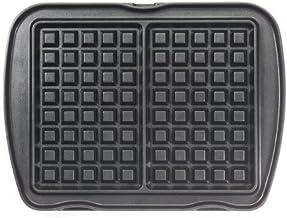 Lagrange 010122 Set van Platen voor Wafels voor Premium Wafelmaker