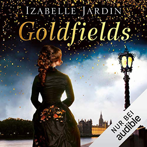 Goldfields cover art