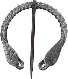 Armory Replicas Forged Natures Bounty Viking Brooch