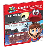 Super Mario Odyssey: Kingdom Adventures, Vol. 1 [Idioma Inglés]