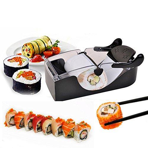 Sushi roll maker macchina per preparare involtini di riso party feste e aperitivi B8