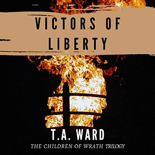Victors of Liberty  cover art
