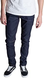 Kdnk Jeans Men Ankle Zip
