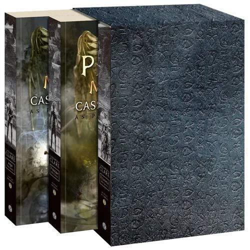 Box As Pecas Infernais - 3 Volumes