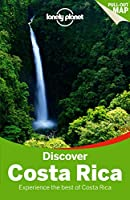 Discover Costa Rica 3/E (Lonely Planet Travel Guide)