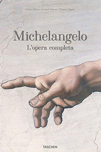Michelangelo. L'opera completa. Ediz. illustrata